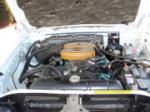 1962 CHRYSLER 300 2 DOOR CONVERTIBLE - Engine - 64222