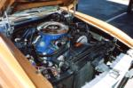 1972 FORD MUSTANG FASTBACK - Engine - 64228