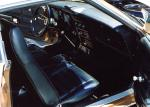 1972 FORD MUSTANG FASTBACK - Interior - 64228