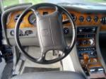 1993 BENTLEY BROOKLANDS 4 DOOR SEDAN - Interior - 64235