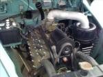 1948 LINCOLN CONTINENTAL 2 DOOR COUPE - Engine - 64263