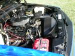 1995 CHEVROLET SILVERADO 1500 CUSTOM PICKUP - Engine - 64273