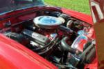 1957 FORD THUNDERBIRD CONVERTIBLE - Engine - 64276