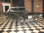 1965 BUICK GRAN SPORT CONVERTIBLE - Front 3/4 - 64280