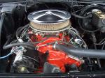 1970 CHEVROLET C-20 CUSTOM PICKUP - Engine - 64330