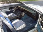 1982 CHEVROLET CAMARO INDY PACE CAR COUPE - Interior - 64341
