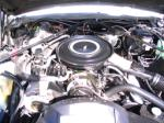 1984 CADILLAC ELDORADO 2 DOOR HARDTOP - Engine - 64349