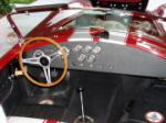 1965 SHELBY COBRA ROADSTER RE-CREATION - Interior - 64356