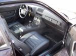 1983 PORSCHE 944 COUPE - Interior - 64376