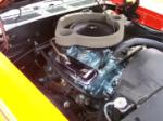 1969 PONTIAC GTO JUDGE COUPE - Engine - 64403