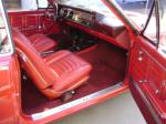 1967 OLDSMOBILE 442 W30 2 DOOR HARDTOP - Interior - 64461