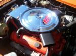 1969 CHEVROLET CAMARO Z/28 RS COUPE - Engine - 64481