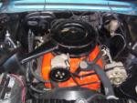 1966 CHEVROLET NOVA SS 2 DOOR HARDTOP - Engine - 64482
