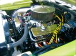 1969 CHEVROLET CHEVELLE MALIBU SS 454 RE-CREATION - Engine - 64657