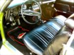 1969 CHEVROLET CHEVELLE MALIBU SS 454 RE-CREATION - Interior - 64657