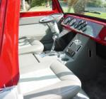 1966 FORD ECONOLINE CUSTOM TRUCK - Interior - 64683