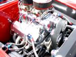 1956 FORD FAIRLANE PRO-STREET - Engine - 65143