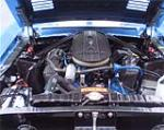 1968 SHELBY GT500 FASTBACK - Engine - 65751