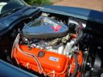 1967 CHEVROLET CORVETTE CONVERTIBLE - Engine - 65762
