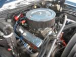 1972 CHEVROLET MALIBU WAGON SS RE-CREATION - Engine - 65787