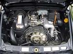 "1989 PORSCHE 911 CARRERA SPEEDSTER ""NICHOLAS CAGES"" - Engine - 65790"