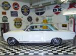 1965 CHEVROLET NOVA SS 2 DOOR HARDTOP - Side Profile - 65797