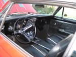1967 CHEVROLET CAMARO RS/SS COUPE - Interior - 65803