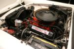 1957 FORD THUNDERBIRD CONVERTIBLE - Engine - 65853