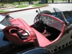 2008 SPECIAL CONSTRUCTION CUSTOM EURO CONVERTIBLE - Interior - 65875