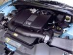2002 FORD THUNDERBIRD CONVERTIBLE - Engine - 65889