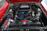 """1969 FORD MUSTANG 428 CJ """"R"""" FASTBACK - Engine - 65903"""