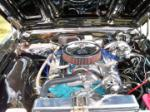 1964 PONTIAC GTO CONVERTIBLE - Engine - 65907