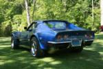 1973 CHEVROLET CORVETTE T-TOP - Rear 3/4 - 65924