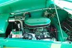 1933 FORD VICTORIA CUSTOM SEDAN - Engine - 65981