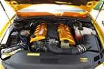 2004 PONTIAC GTO CUSTOM ROADSTER - Engine - 65984