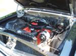 1966 CHEVROLET EL CAMINO PICKUP - Engine - 66020