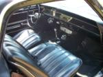 1966 CHEVROLET EL CAMINO PICKUP - Interior - 66020