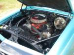 1967 CHEVROLET CAMARO RS/SS COUPE - Engine - 66022