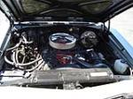 1969 CHEVROLET EL CAMINO SS PICKUP - Engine - 66028