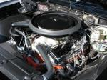 1970 CHEVROLET CHEVELLE MALIBU SS 2 DOOR CONVERTIBLE - Engine - 66048