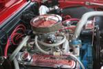 1967 PONTIAC FIREBIRD CONVERTIBLE - Engine - 66067