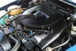 1979 MERCEDES-BENZ 450SL CONVERTIBLE - Engine - 66126
