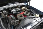 1969 BUICK GS350 HARDTOP COUPE - Engine - 66145