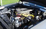 1967 FORD MUSTANG CUSTOM FASTBACK - Engine - 66195