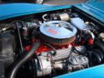 1969 CHEVROLET CORVETTE CONVERTIBLE - Engine - 66202