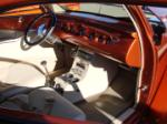 1937 FORD CUSTOM PICKUP - Interior - 66518