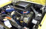1970 FORD MUSTANG BOSS 302 FASTBACK - Engine - 70562