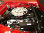 1960 LINCOLN CONTINENTAL MARK V CONVERTIBLE - Engine - 70564