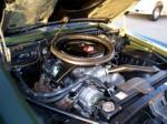 1969 CHEVROLET CAMARO ZL-1 COPO COUPE - Engine - 70622