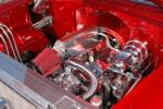 1955 CHEVROLET BEL AIR CUSTOM 2 DOOR COUPE - Engine - 70626